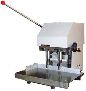 HX-210手动双头钻孔机